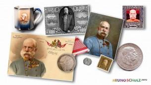 Świat był naówczas ograniczony Franciszkiem Józefem I. Na każdej marce pocztowej, na każdej monecie i na każdym stemplu stwierdzał jego wizerunek niezmienność świata, niewzruszony ...