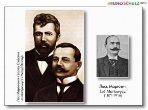 Pisarz i publiczny działacz. Pracował we Lwowie, Drohobyczu, Horodku i Stryju.