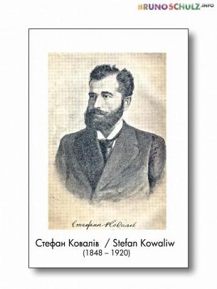 Pisarz, pedagog, autor podręczników szkolnych. Zajmuje czołowe miejsce wśród pisarzy drugiej połowy XIX wieku. Przyjaźnił się z Iwanem Franką...